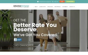 Adventas Mortgage