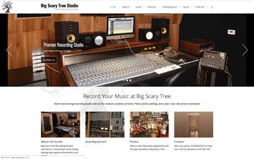 Big Scary Tree Studios