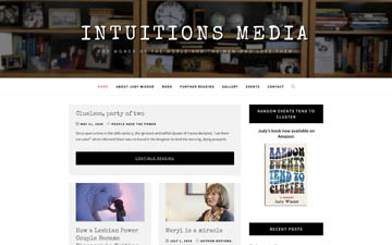 Intuitions Media