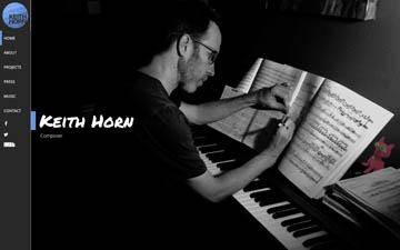 Keith Horn
