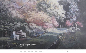 Mary Geyer Berry