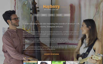 Mayberry Band