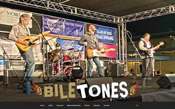The BileTones