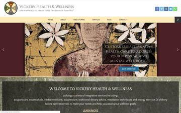 Vickery Health