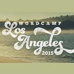 WordCamp LA 2015