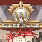 Word Camp LA 2013