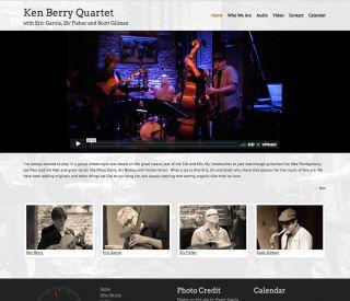 Ken Berry Quartet