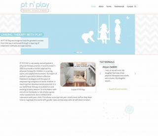 PT n' Play, Inc.