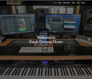 Ralph Stevens Music