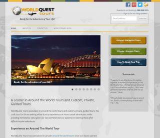 WorldQuest Tours